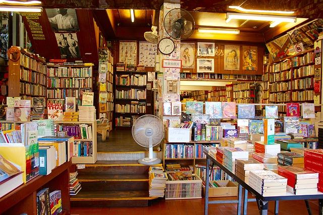 Wie ein Buch aus dem SoTo Media (nicht) in den Buchhandel kommt