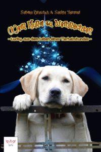 Cover Sandra Rehschuh - (K)ein Hund zu Weihnachten
