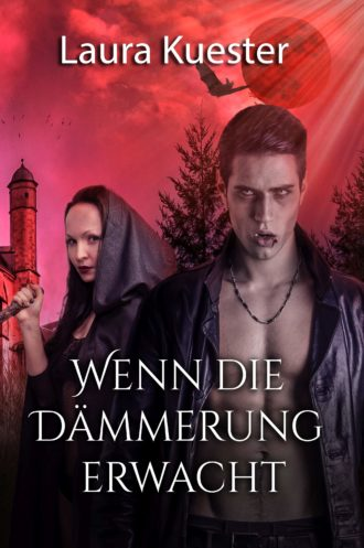 Laura Kuester - Wenn die Dämmerung erwacht.